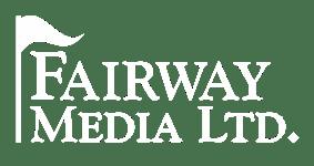 white fairway media logo